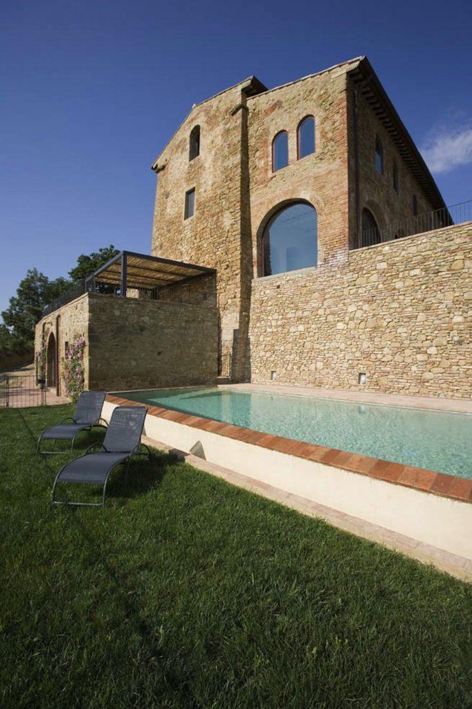 Villa Il Santo Tuscany Italy54 1